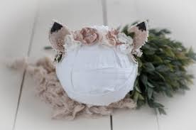 fawn headband cora violet collab the dainty miss