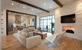 rustic home interiors rustic home interiors living room transitional with raised
