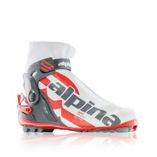 alpina r combi cross country ski boots pick size nnn new ebay