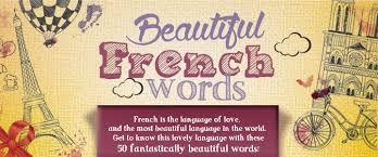Best Words To Describe Yourself In A Resume by The 50 Most Beautiful French Words You U0027ll Ever Hear