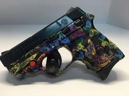 texarkana company s custom designed firearms turn heads houston