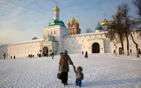 russia u0027s 10 most beautiful monasteries winter view russia beyond