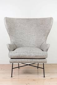 126 best modern wing chair images on pinterest wing chair