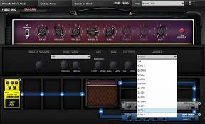 fender mustang 2 presets cabinets speakers fender mustang amps and fuse wikia fandom