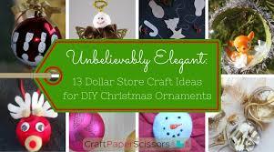 unbelievably 13 dollar store craft ideas for diy