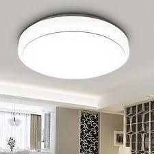 Flush Kitchen Lights by Flush Kitchen Ceiling Lights Ebay