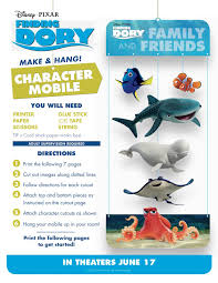 be brave keep going finding dory free printable memory game