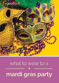 dressing for mardi gras what to wear to a mardi gras party thegoodstuff