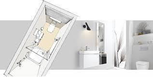 kleine badezimmer lã sungen gäste wc tolle ideen zur gestaltung der gästetoilette reuter