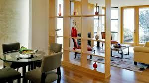 home design low room divider modern modular dividers storage