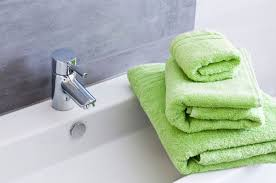 Decorative Hand Towels For Powder Room All Your Bathroom Etiquette Questions U2014answered Reader U0027s Digest