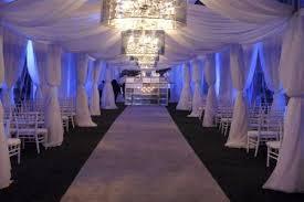 wedding draping executive weddings wedding decor and draping