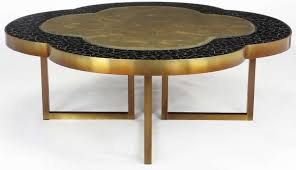 black and gold side table awesome black coffee tables and console tables contemporary