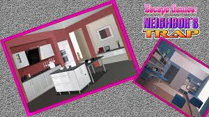 home design game neighbors escape games neighbors trap android apps on google play