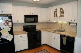 average cost of kitchen cabinets per square foot tag average