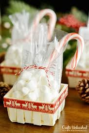 hot chocolate gift ideas gift basket ideas 15 affordable diys curbly