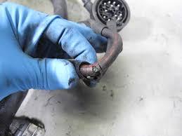 damaged 1986 bmw e30 325e m20 eta engine wiring harness used oem
