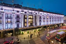 selfridges announce 300m improvements to oxford street flagship