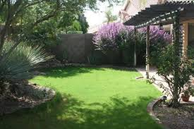landscaping ideas phoenix