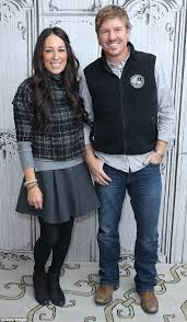 Joanna Gaines Wedding Ring by Joanna Gaines Blasts Reports About A Fixer Upper Exit Daily Mail
