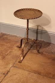 1960s spanish martini table furniture
