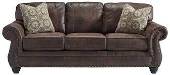 Tufted Sofa Sleeper by Sofa Leather Sofa With Nailhead Trim Rueckspiegel Org