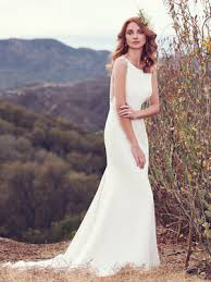 Wedding Dress Gallery Maggie Sottero Cordelia Collection Bridalpulse Wedding Dress Gallery