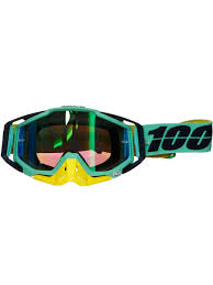 fox motocross goggles sale 100 100 percent kloog mirror green racecraft mx goggle 100 percent