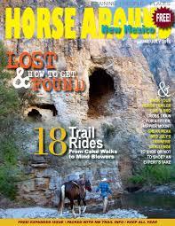 Radio Flyer Spring Horse Liberty Horse Around New Mexico 2016 7junejulypdf By Cecilia Kayano Issuu