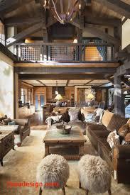 luxury log home interiors design home interior