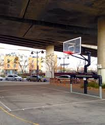 Basketball Courts With Lights Mission Bay Creek Park Basketball Courts Playgrounds 416 Berry