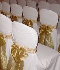 Chair Covers Rentals All About Wedding Chair Covers Wedding Southern Weddings