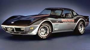 special edition corvette chevrolet corvette c3