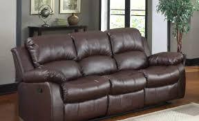 Leather Power Reclining Sofa Sofa Stunning Power Reclining Leather Sofa Catalina 2 Piece