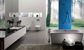 cool bathroom paint ideas modern bathroom colors for stylishly bright bathroom design