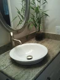 Powder Bathroom Vanities Powder Room Sink Excellent Bathroom Vanities With Raised