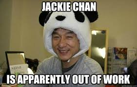 jackie chan panda memes quickmeme