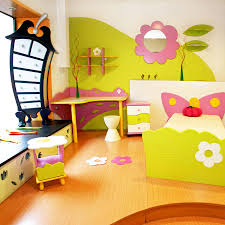 cool and comfortable kids bedroom designs ideas