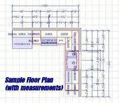 Kitchen Design Measurements 10 X 12 Kitchen Layout 10 X 10 Standard Kitchen Dimensions
