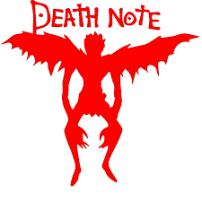 2018 note and wings heaven horror car