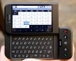 htc dream t mobile g1 turns four android moves closer 4 2