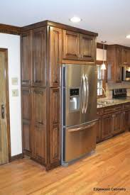 cabinet stains and finishes laundry room cabinets maple wood