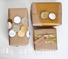 gift wrapping accessories 24 beautiful gift wrapping ideas the crafted sparrow