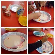 cool lemonade soaked the lemons in food coloring preschool