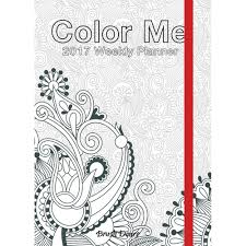 coloring book planner coloring journal store schooldatebooks