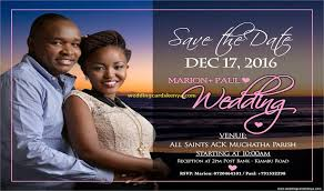 ecards wedding invitation kenya best wedding cards photographers and videography kenya