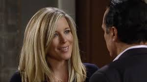 carlys haircut on general hospital show picture gh spoilers carly warns sonny nothing is settled abc soaps