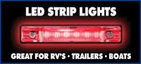 Interior Lights For Rv Interior Lighting Rv U0027s U0026 Trailers At Trailer Parts Superstore