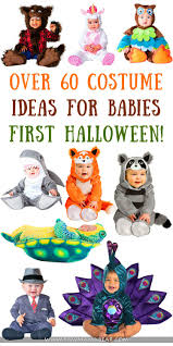 over 60 costumes for baby u0027s first halloween