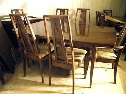 Broyhill Dining Table And Chairs Broyhill Dining Room Set Dining Chairs Dining Room Chairs Dining